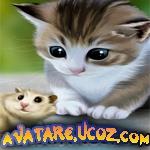 Avatare cu animale
